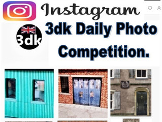 3dk Daily Photo Competition