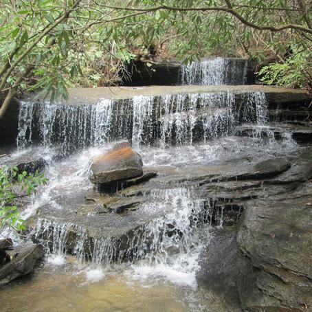 New Creeks #995-998!