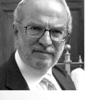 Fallece el Profesor Oscar Schindler