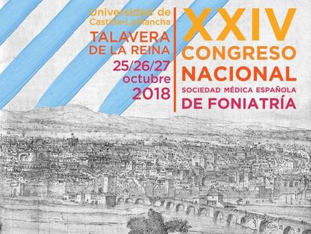 XXIV Congreso nacional de la Somef