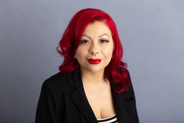 Natasha Lopez-Izaguirre