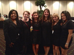 Macomb Chamber Hall of Fame Event