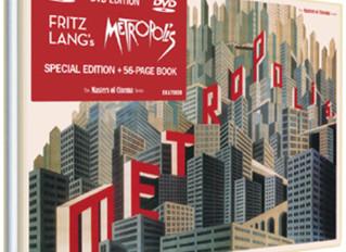 Metropolis is Tops!