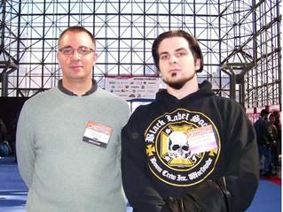 Interview with David Kalat at Comic-Con 2007