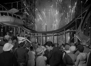 Sunrise, F.W. Murnau's Comedy Masterpiece