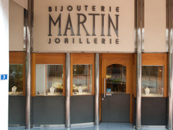 Bijouterie Martin