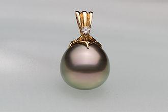 Bijouterie Martin - collection perle