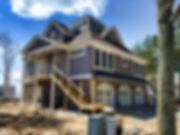 NEW HOMES custom builder calvert county