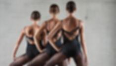 aulas de dança moderna