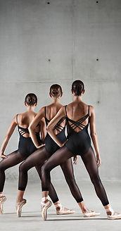 Modern Bale Dansçıları