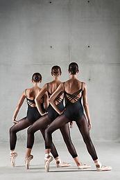 Virtual Class-Ballet & Jazz