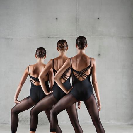 BALLET PILATES: nova modalidade no nosso estúdio!