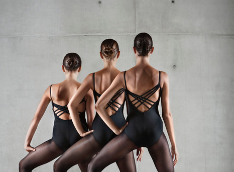 Holiday Barre Guide
