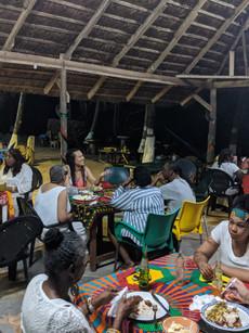 One Africa, Elmina Ghana