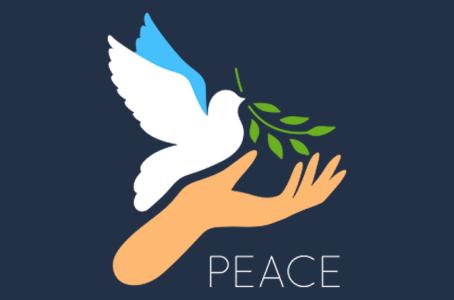Seeking a holistic Peace