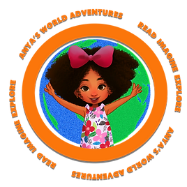 Anya's World Adventures