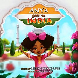 Anya Goes to India