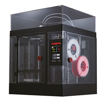Raise3D Desktop 3D-Drucker