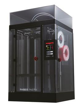 Raise3D Pro2 Plus 3D-Drucker