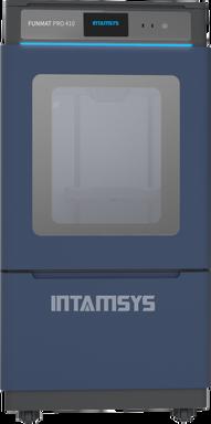 Intamsys Funmat Pro 410 3D-Drucker für PEEK