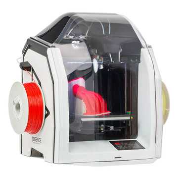 3DGence Double P255 3D-Drucker