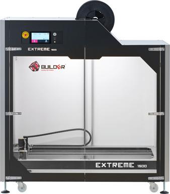 Builder Extreme 1500 Pro 3D-Drucker