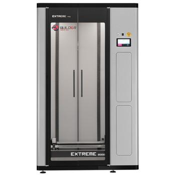 Builder Extreme 2000 Pro 3D-Drucker