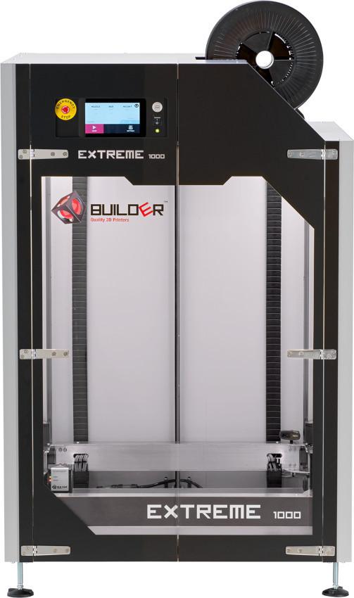 Builder Extreme 1000 Pro 3D-Drucker