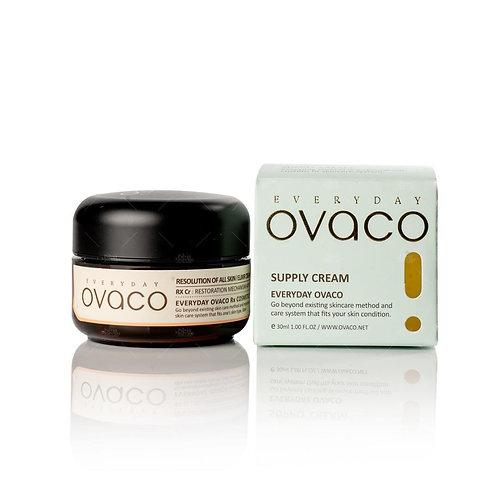 Ovaco Elixir Cream 30 ml  (Restoration Mechanism Apply)