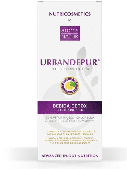 Urban Depur Pollution Detox