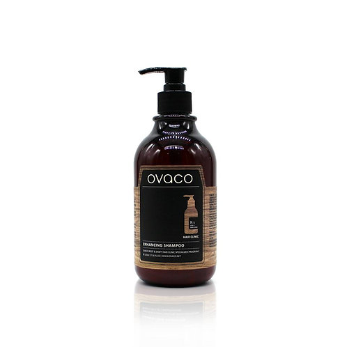 Ovaco ROOT & SHAFT ENHANCING SHAMPOO (520ML)