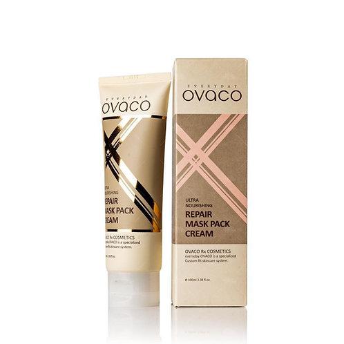 Ovaco Repair Mask Pack Cream 100 Ml