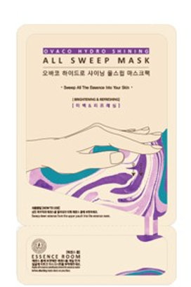 Ovaco Hydro Shining all sweep mask 1 Ud