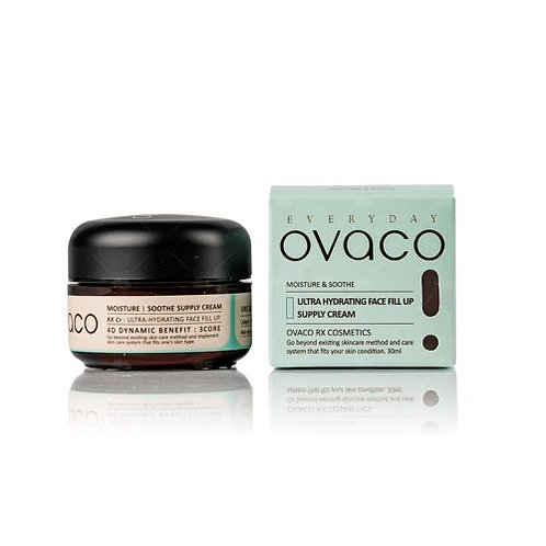 Ovaco Ultra Hydrating Cream