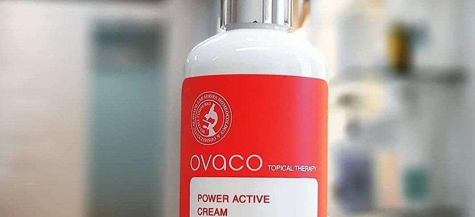 Ovaco Power Active Cream 250 ML