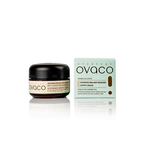Ovaco Advanced Brilliant Recovery Supply Cream