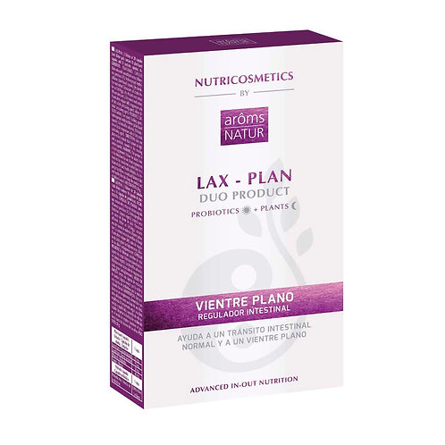 Lax Plan Duo Product