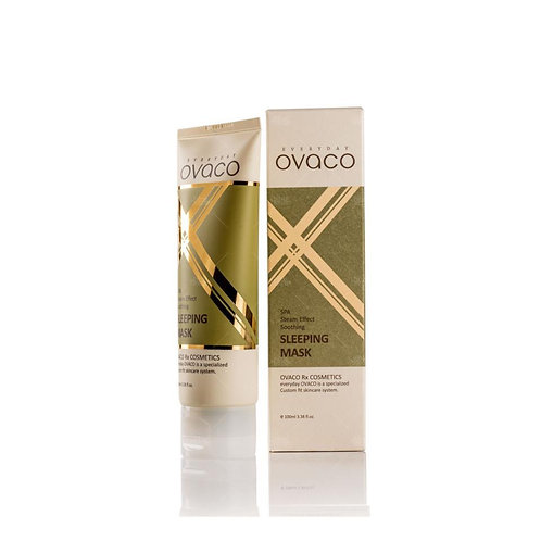 Ovaco Sleeping Cream Mask 100 Ml