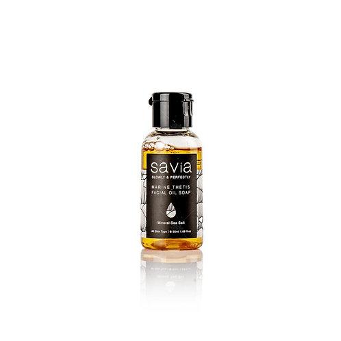 Ovaco Aceite Limpiador Oil Soap 50 ml
