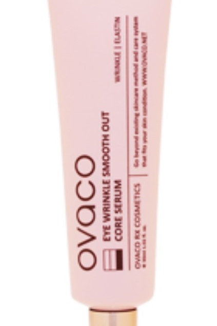 Ovaco Eye Wrinkle Smoothout Core Serum 30 ML