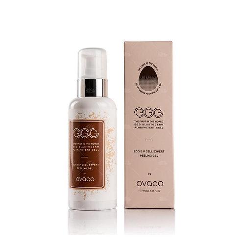Ovaco Egg BP Cell Expert Peeling gel 150 ML