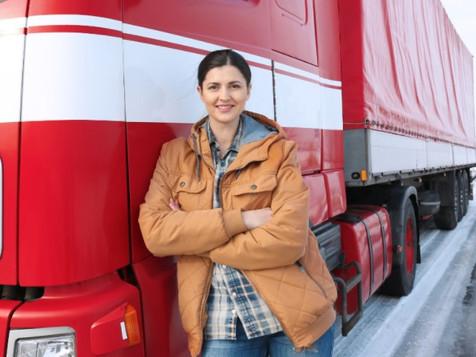 美国卡车司机严重短缺直接造成哪些影响