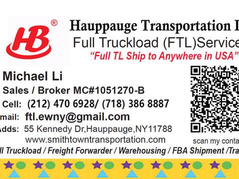 美国最大货运公司破产,3200名卡车司机失业!