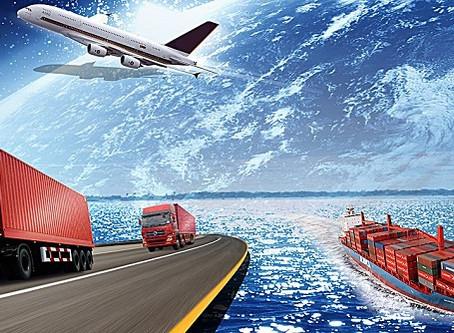 中国对美出口产品运费暴增 达到2009年以来最高水平