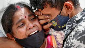 失控的印度疫情对跨境电商的影响