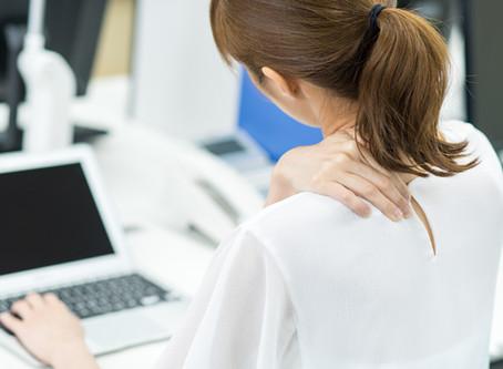 腰痛や肩こりなど、筋肉ロックが原因の痛み発生メカニズム