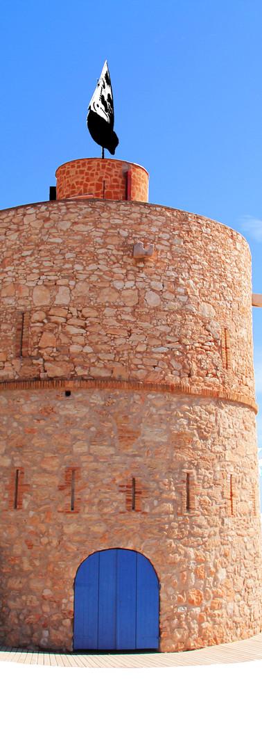Torre Blava
