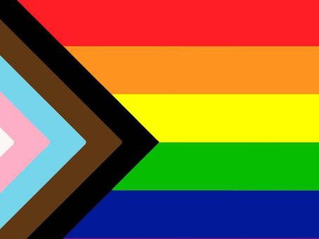 LGBTQ+ : resources.