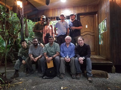 Costa Rica Tour Apr