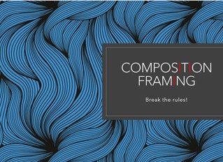 Compose and Frame!